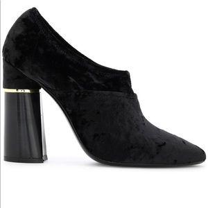 NEW 3.1 Phillip Lim Kyoto Black Heels / Booties